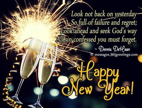 wishing happy new year happy new year quotes wishes 365greetings
