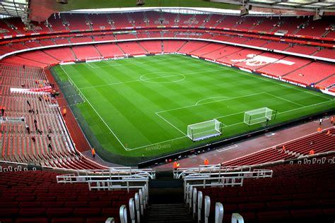 arsenal stadium emirates stadium ashburton grove stadiumdb com