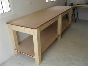 How To Make A Workshop Bench Various Workshop Bench Macisvenda