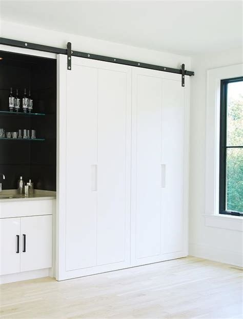Interior Doors On Rails Glass Doors What S By Jigsaw Design