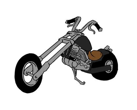 Motorrad Bilder Gezeichnet by Ein Motorrad Zeichnen Wikihow