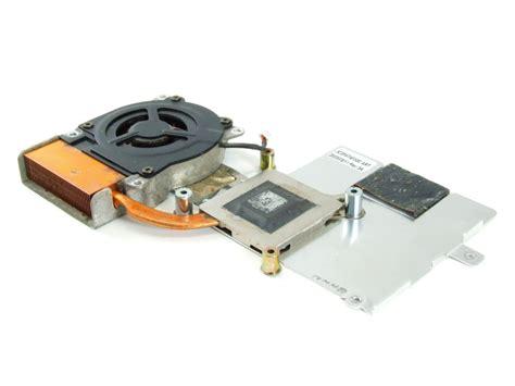 Fan Processor Laptop Fujitsu Lifebook L1010 fujitsu siemens 1hyezzz00q6 lifebook c1020 cpu cooler heat sink assy 3cef4tafx00