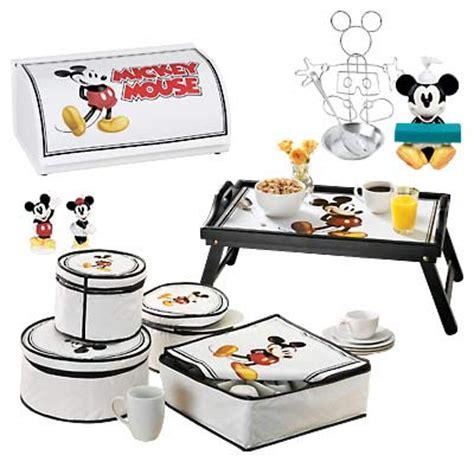 Disney Kitchen Supplies by