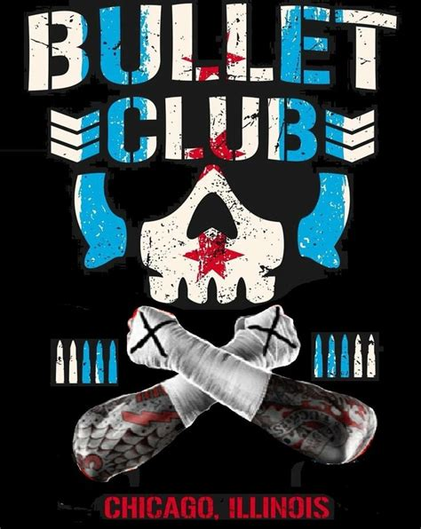 Kaos Bullet Club Bc 4 Live best 25 bullet club logo ideas on bullet club