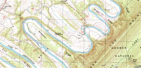usgs  million electronic maps downloaded gcn