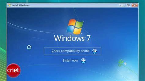 Windows Vista Detox by How To Upgrade Windows Vista To Windows 7