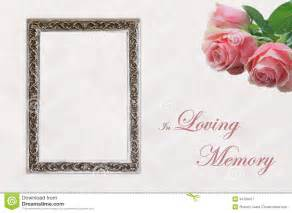 In Memory Cards Templates by Best Photos Of Funeral Program Border Templates Funeral
