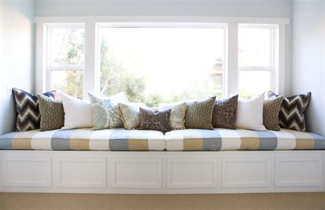 window seat designs 10 cozy sweet built in window seats digsdigs