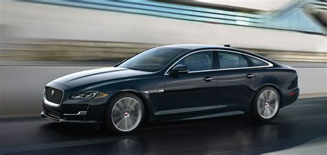 jaguars xj 2018 jaguar xj exterior design features jaguar usa