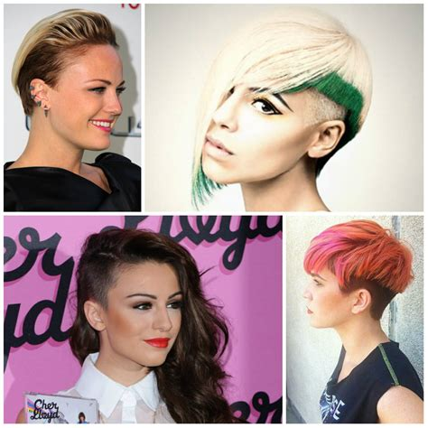 Hairstyles For 2017 Undercut by And Undercut Hairstyles For Haircuts