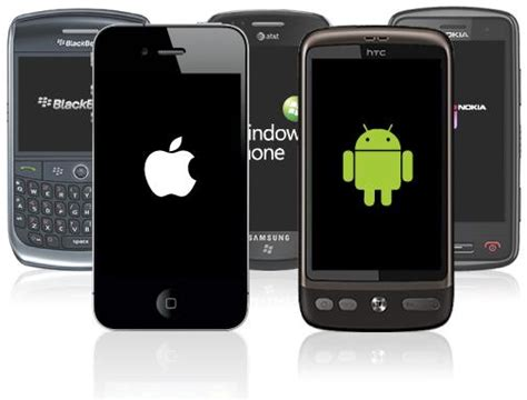 does own android the future of the do we our smartphones much for our own