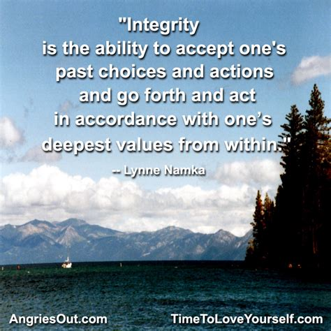 Integrity Quotes Integrity At Work Quotes Quotesgram