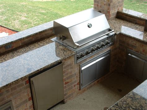 Outdoor Countertop Tile by Sealing Your Granite For The Winter Season Denver Shower