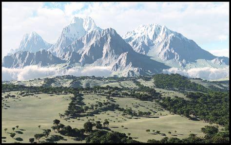 Mountain Scape mountainscape gallery