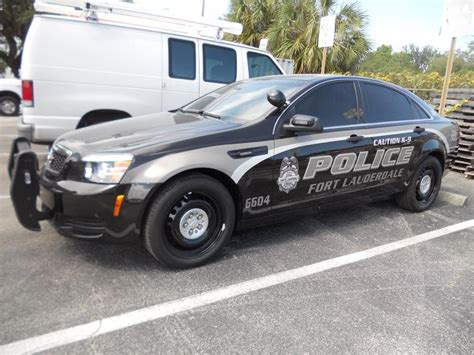 Ft Lauderdale Car Lawyer - florida south fort lauderdale chevy caprice sedan
