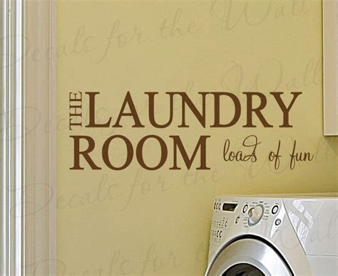 laundry room sayings laundry room quotes for walls quotesgram