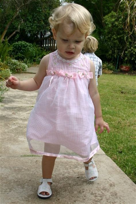 boy wears dress story cross dressing toddlers does it have to mean anything