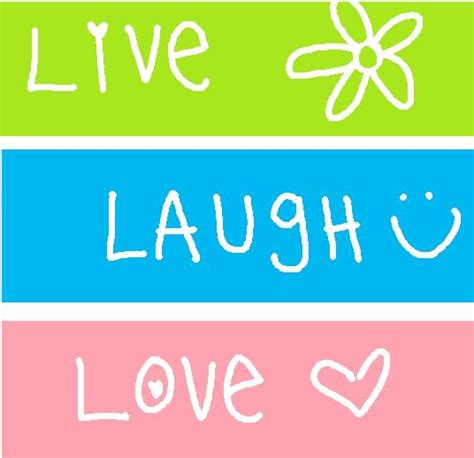 laugh live i define me live laugh