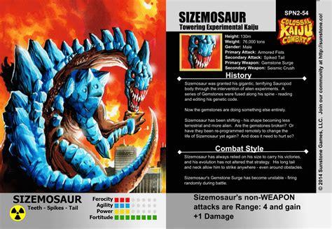 magic set editor card fighters clash template image sizemosaur evo jpg kaijucombat wiki fandom