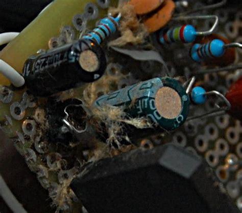 capacitor exploded circuit capacitor explode 28 images o capacitor eletrol 205 tico explode ent 195 o confira