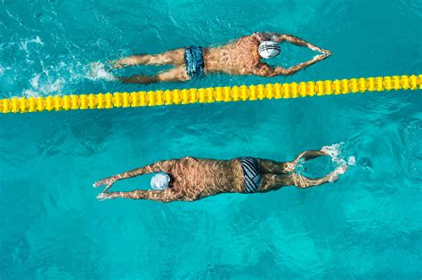 swimming couch 35 tips from 35 swim coaches