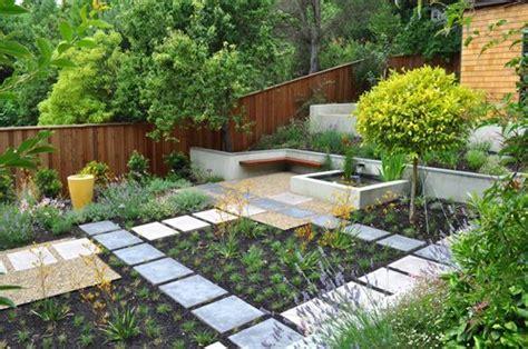 kleiner garten gestalten 3110 zen courtyard garden landscaping network