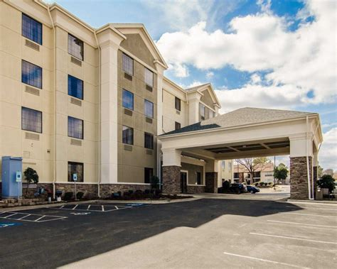 comfort inn north comfort inn suites north little rock arkansas ar