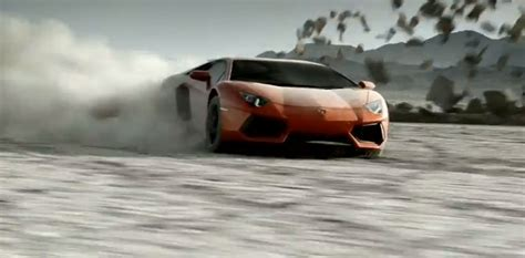 lamborghini aventador advertisement find lamborghini ad sells aventador as doomsday