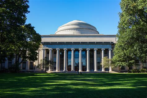 mit school of architecture planning mit school of architecture the top 100 universities in the world for architecture