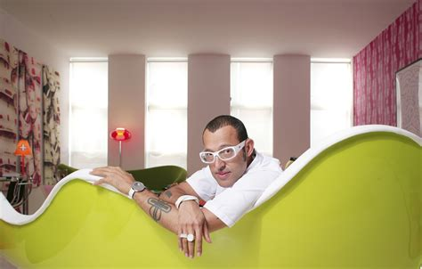 Karim Rashid Interior Design Karim Rashid The Contemporary Designer Best Interior