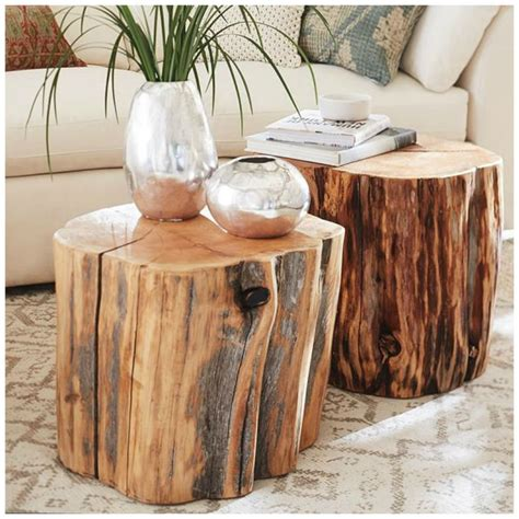 tables made from logs 25 best ideas about wood tables on rustic