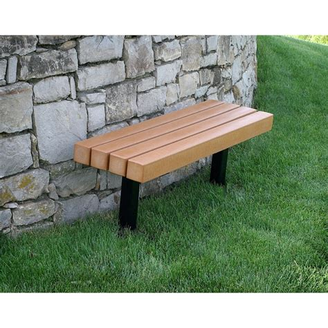 bench cground bench cground 28 images camelback series in ground wood bench monster series in
