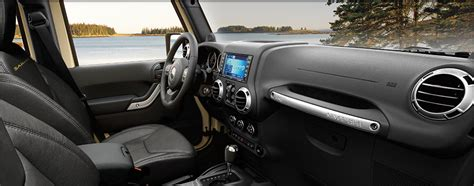 jeep wrangler interni jeep 174 wrangler unlimited dettagli
