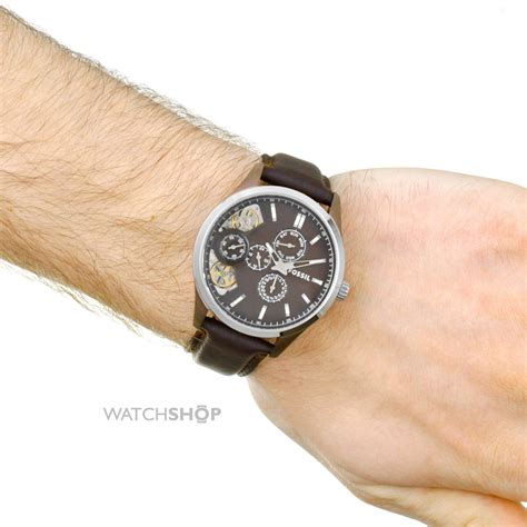 Fossil Me1123 s fossil twist me1123 shop