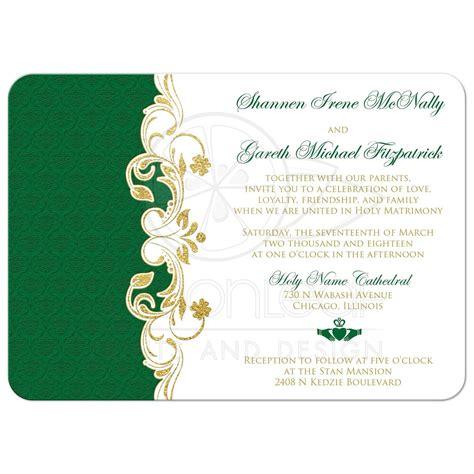 cheque book style wedding invitations ireland exelent wedding invitations northern ireland image