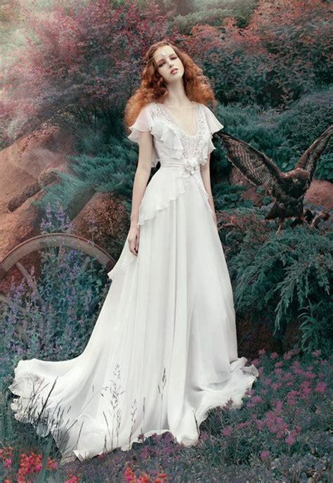 Celtic Wedding Dresses by Celtic Wedding Dress Celtic Renaissance Wedding All Things