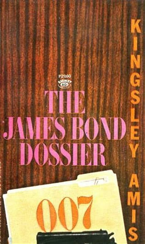be my forever the kingsleys of books the bond dossier bond by kingsley amis