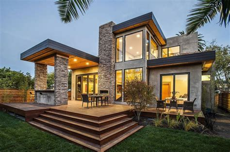 amazing house designs to modern house exterior