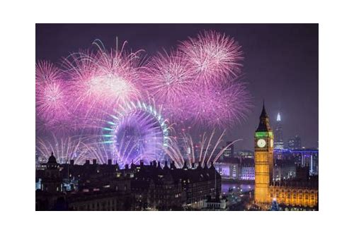 london hotel deals new years eve