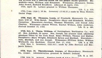 New Jersey Records Genealogy 3461 Best Images About Genealogy Research On