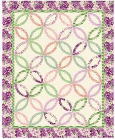 Wedding Ring Quilt Templates by Quilt Inspiration Wedding Ring Quilt Inspiration And