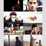 One Direction Superheroes Tumblr   500 x 600 jpeg 136kB