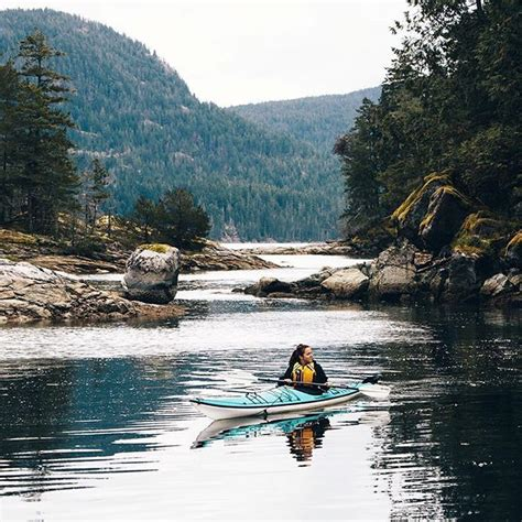boat decals vancouver island 5357 best kayak canoe images on pinterest kayaking
