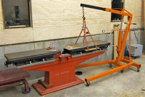 owwm woodworking restored oliver jointer including retrofitting a helix