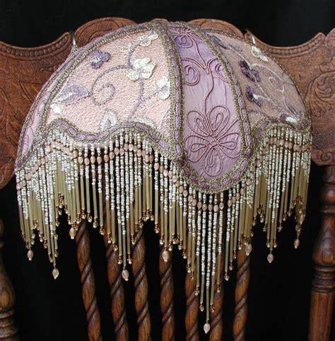 victorian bed lamp headboard reading light vintage bedlamp