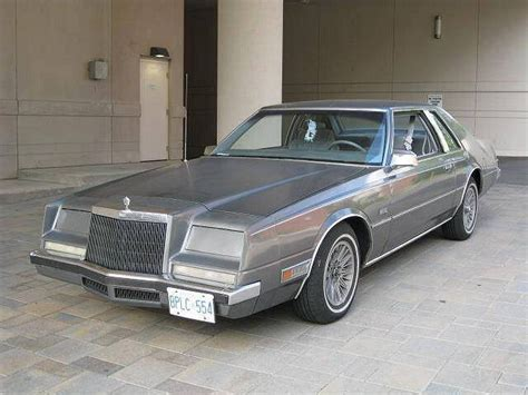 Burt Chrysler by 1000 Images About Chrysler Imperial For 1981 1982 1983