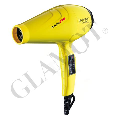 Babyliss Hair Dryer Spare Parts babyliss pro luminoso ionic dryer glamot