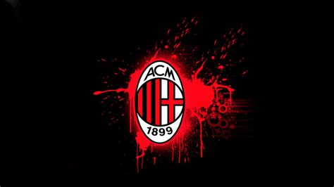 Ipper Ac Milan ac milan wallpaper high definition 11818 wallpaper walldiskpaper