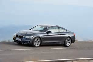 2014 Bmw 4 Series Coupe 2014 Bmw 4 Series Coupe Images Revealed