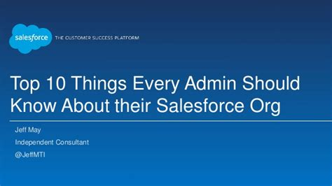 top 10 things a should be able to df15 top 10 things an admin should 0914
